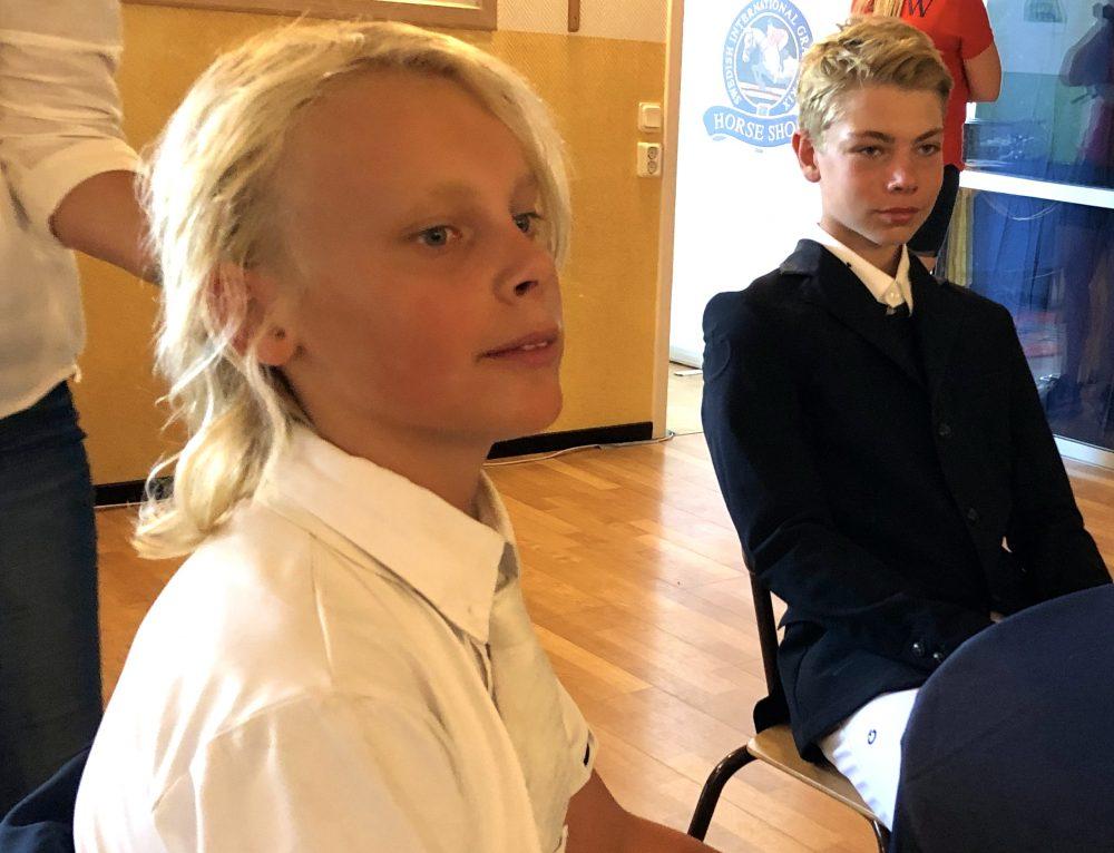 Vinnarskallen Emil siktar på Coldplay