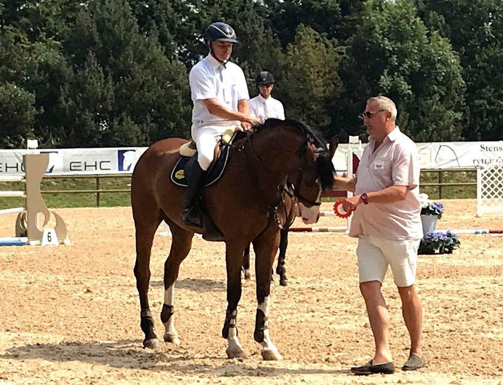 Racer-Peter vann igen